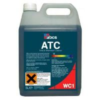 ATC - Acid Toilet and Washroom Cleaner 1 X 5 Litres